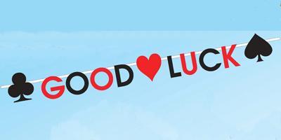 Wenslijn casino good luck
